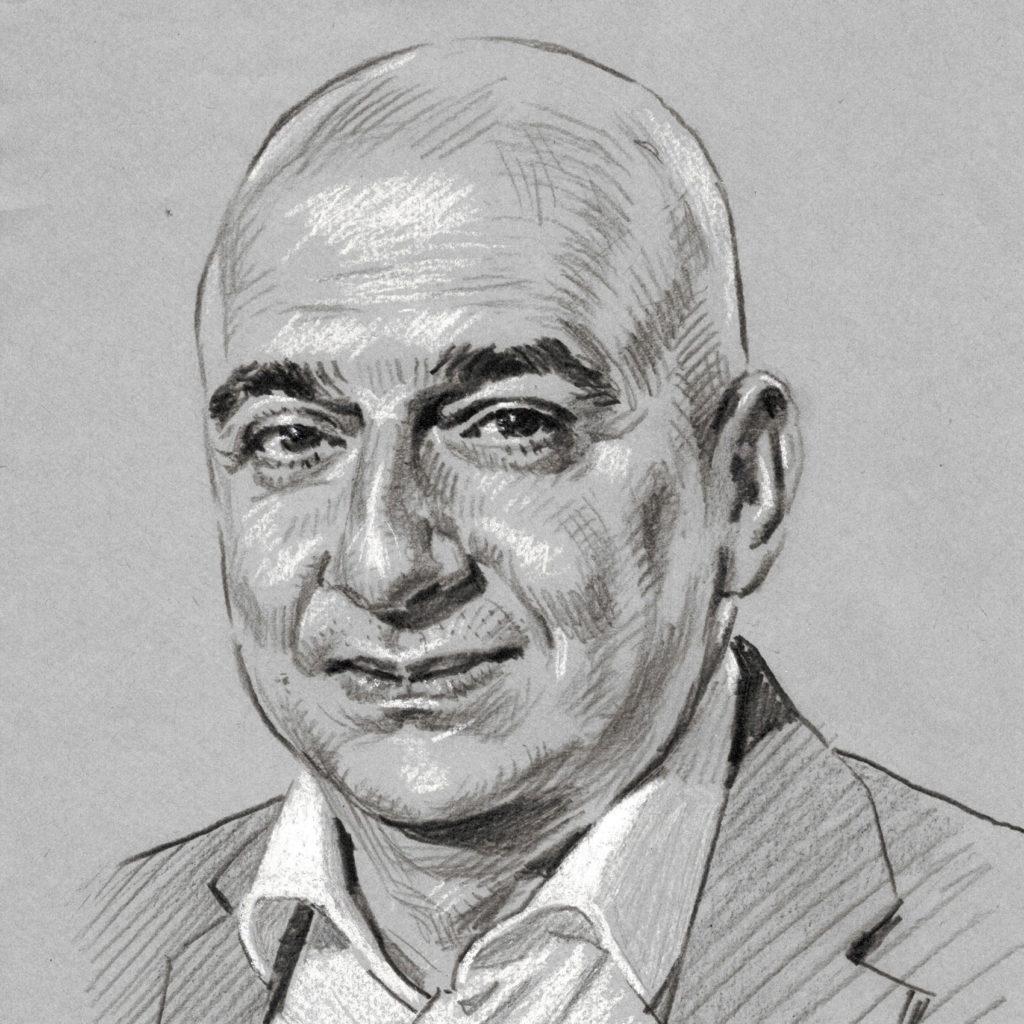 Gabriel Matar expert Sentinel Hospitality